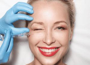 women being prepped for vampire facelift